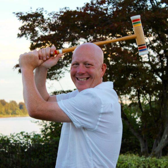 2016 Mayor's Croquet Tournament