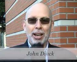 TriCities Community TV interview-Geoff Scott & John Diack