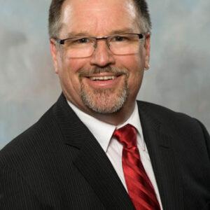 Councillor Glenn Pollock