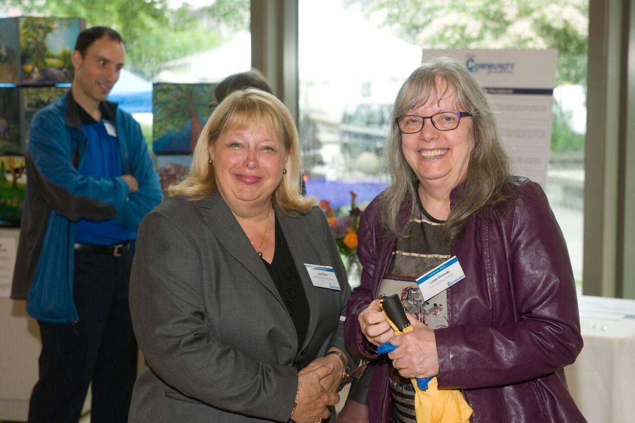 2017 Granting Awards Celebration