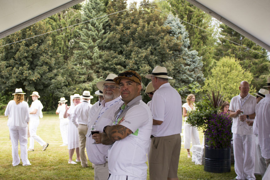 Mayor's Croquet Tournament – 2017