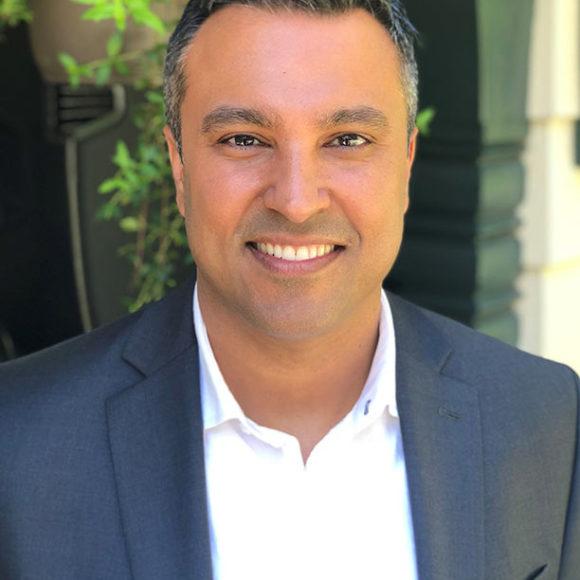 Mohammed Mecklai