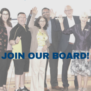 Port Coquitlam Community Foundation is looking for new community members to join our Board of Directors.